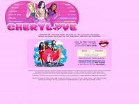 CHERYLOVE - Jeu gratuit de simulation, fille virtuelle.