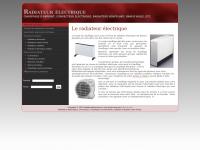 radiateurelectrique.fr