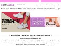 shoesissime.com