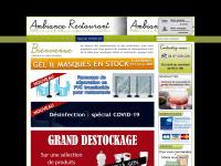 ambiance-restaurant.com