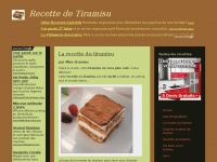 recette-tiramisu.fr