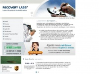 recoverylabs.fr
