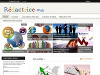 redactrice-web.fr
