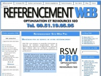 referencement-siteweb.fr