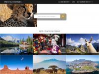 prestige-voyages.com