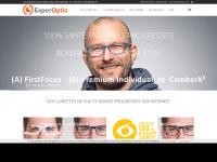 lunettes-experoptic.fr