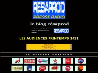resaprod.fr