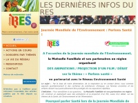 reseau-environnement-sante.fr