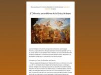 reseau-odyssee.fr - Réseau de santé de proximité