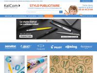 stylos-publicitaires-pro.com