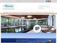 rexair.fr