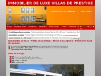 immobilier-luxe-sud.com
