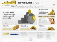 pieces-or.com