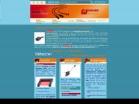 rosier-detection.fr