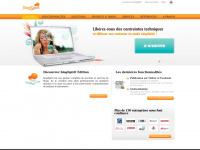blogSpirit, logiciels et services communautaires