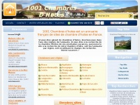 1001chambresdhotes.com