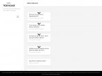hotel-valmorel.com