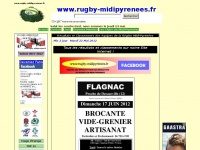 rugby-midipyrenees.fr