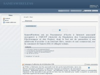 sameswireless.fr