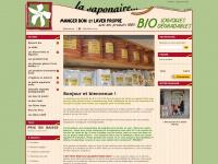 saponaire.fr