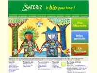 satoriz.fr