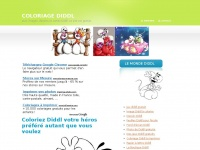 coloriage-diddl.fr