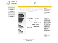 echelle-crinoline.com