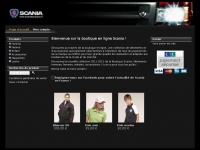 Scaniaboutique.fr