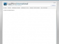 legalnewsinternational.com