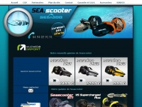sea-doo-seascooter.fr
