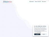 sejours-france.fr