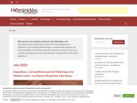 hominides.com