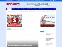 Seniors-Region : Le magazine seniors sante, loisirs, voyages et activites diverses des plus de 50 ans