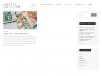 finance-ligne.com