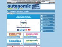 autonomic-expo.com