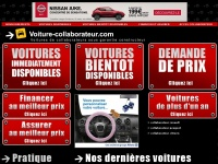 voiture-collaborateur.com