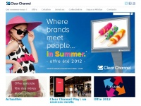 clearchannel.fr
