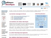 radiateur-electrique.org