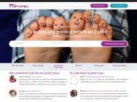 Maminou.com - Nounou, assistante maternelle, baby sitter: annonces garde d'enfant