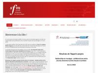 sfmusicologie.fr Thumbnail