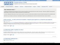 ffdn.org Thumbnail