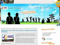 sgdf-antony.fr Thumbnail