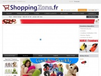 shoppingzone.fr