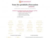 site-annonce.fr