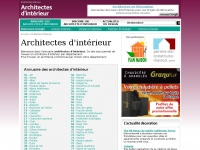 architectes-interieur.com
