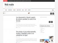 web-malin.net