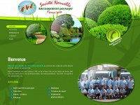 Amenagement jardin 78 evj jardinier for Jardinier paysagiste 78