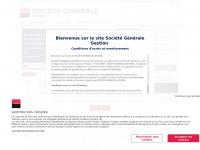 societegeneralegestion.fr