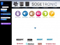 sogetronic.fr