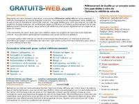 gratuits-web.com